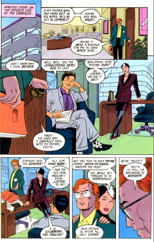 Deathstroke (1991) Annual 2 #2 - English 23