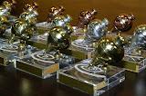 3r Premi Peonza de bronce!