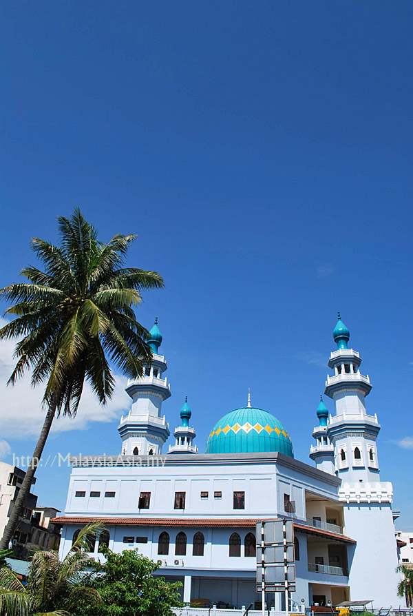 Klang Malaysia  city pictures gallery : little india mosque klang malaysia