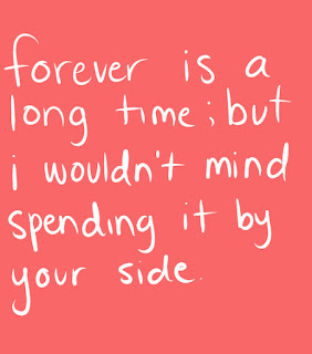 Forever Love You Quotes