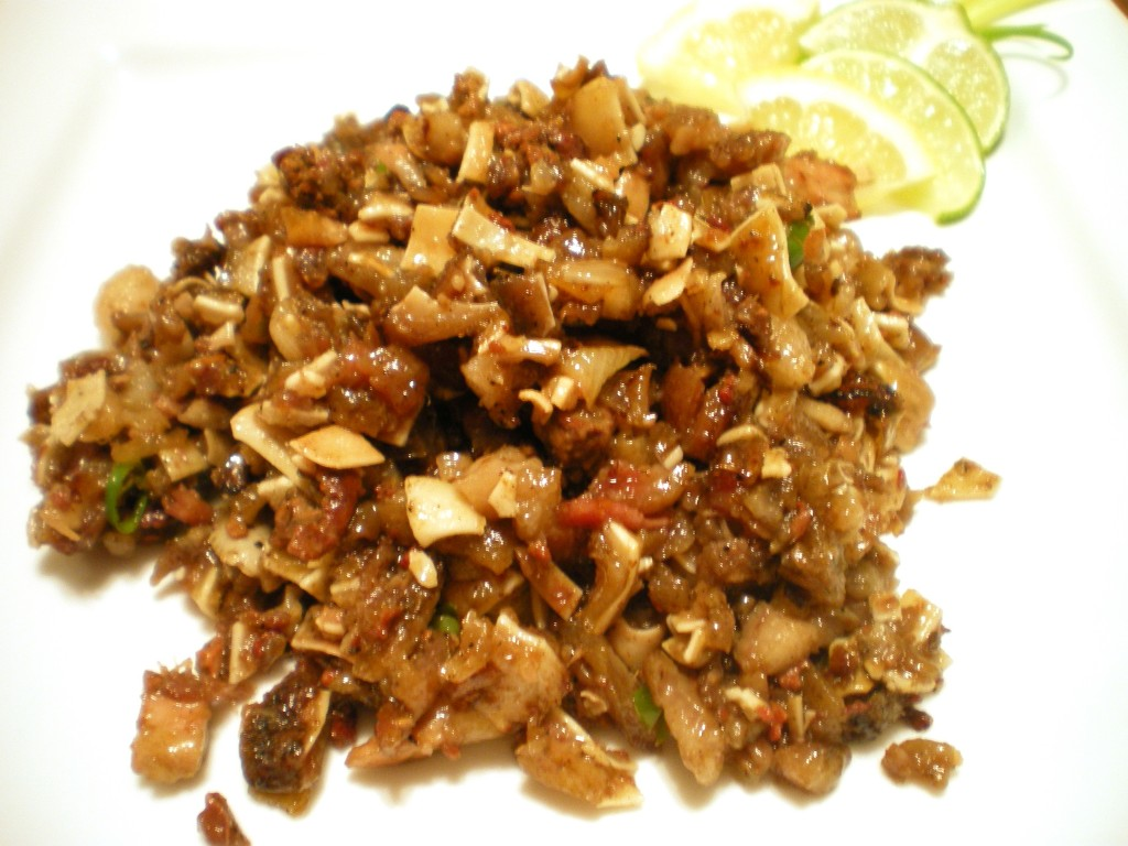 filipino food preference Meat recipes adobo pork  filipino bistek tagalog is made up of thin  and chilies, sometimes with tomato depending on one's own preference, possible list of.