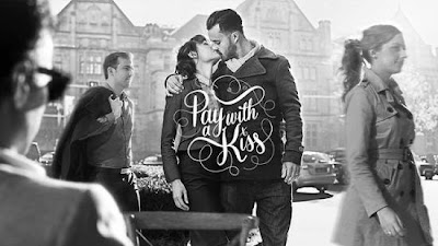 Australian Cafe Invites Customers to Pay for Coffee with Kisses