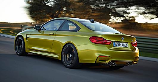 2016 BMW M3 Coupe Release Date