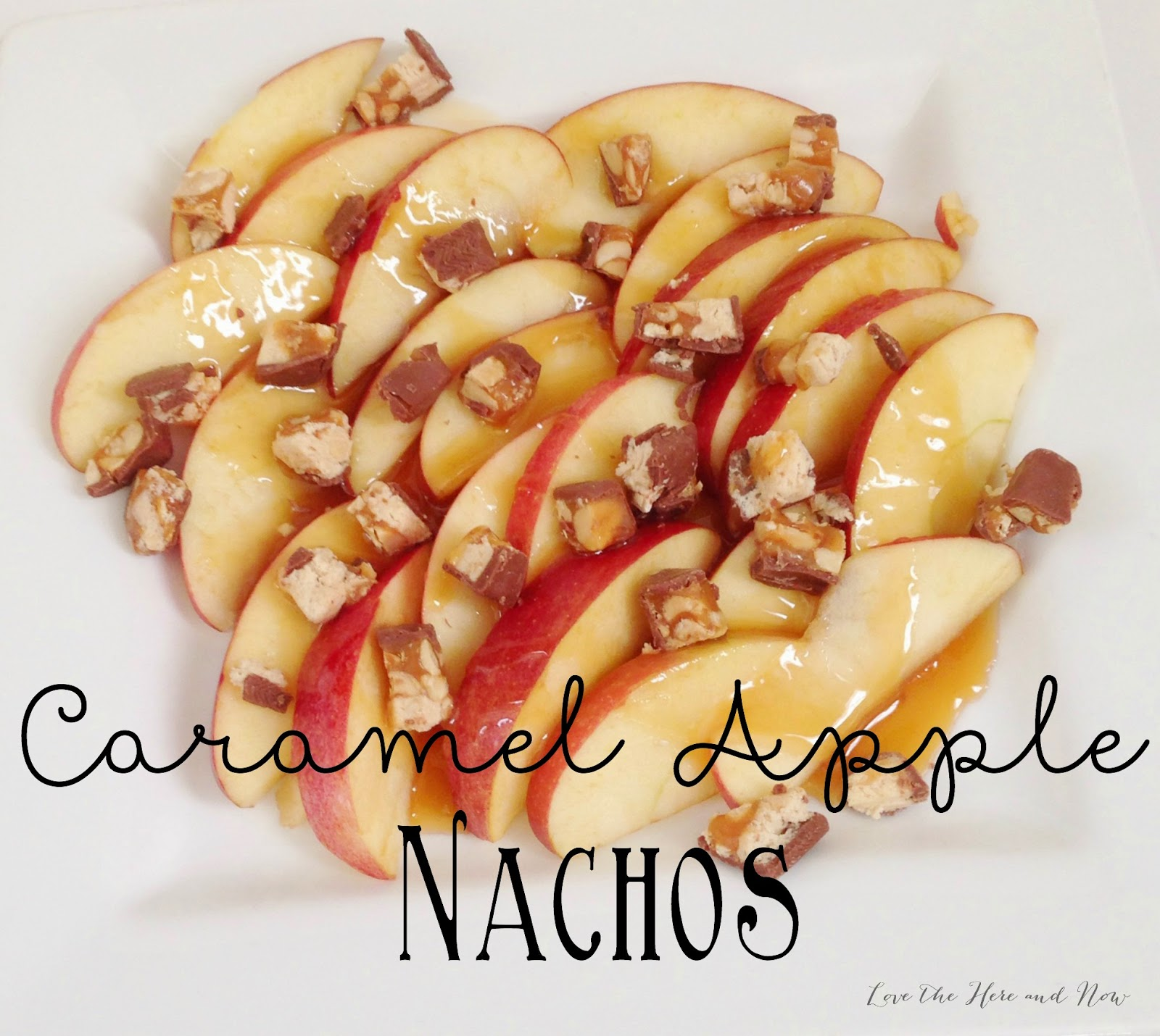 click here for a caramel apple recipe