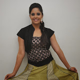 Anasuya latest Stills at legend Audio launch (12)