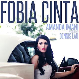 Amanda Imani - Fobia Cinta MP3