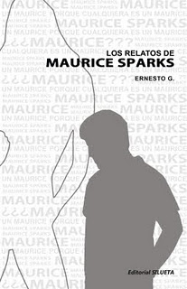 Los relatos de Maurice Sparks (reseña y video)