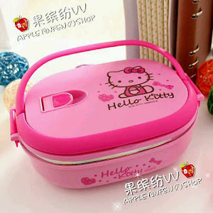 Lunch Box HK