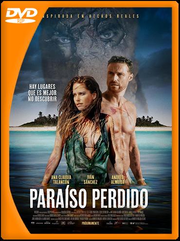 Paraíso Perdido (2016) DVDRip Latino