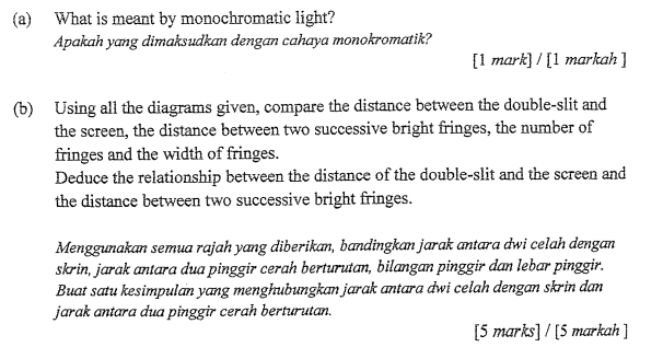 physics essay questions 2013 Please check that this question paper contains 15 printed pages code number given on the right hand side of the question paper should be written on the title page of the answer-book by the candidate.