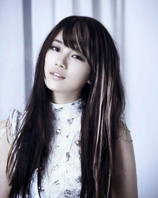 Bae Su Ji Suzy