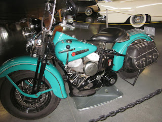1949 Harley-Davidson WL