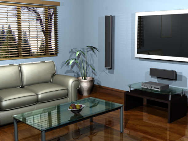 Use Interior Design Software to Get Amazing Interior Design Results