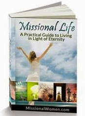 Missional Women's New Book