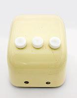 Souris 3 boutons utilisée en 1968