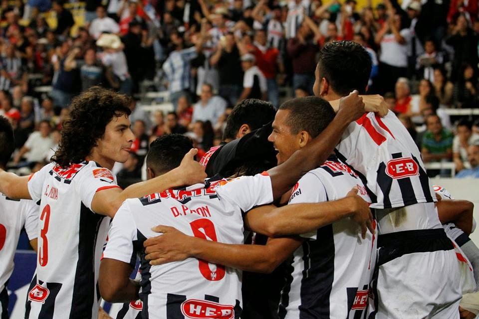 Listas las semifinales Liga MX Apertura 2014