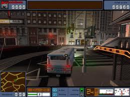 Bus Driver v1.0