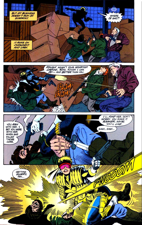 Deathstroke (1991) Issue #21 #26 - English 7
