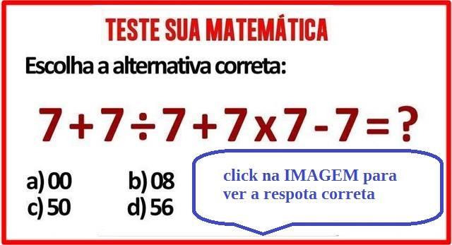 desafios matemáticos,desafios