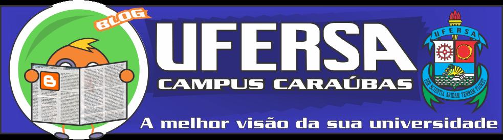 UFERSA Caraúbas