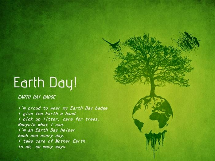earth day poems for kids - photo #30