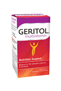 frugal shopping and more geritol walks the walk review