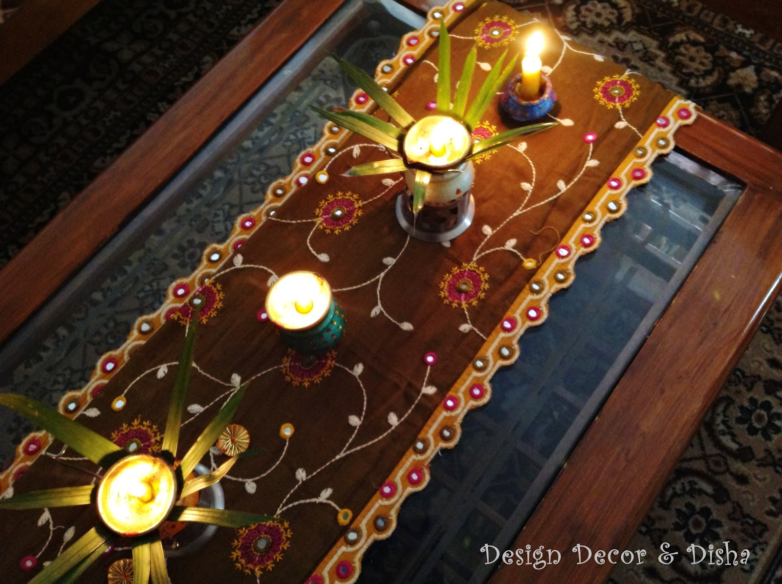 Design Decor Disha Diwali Craft Home Decor Inspiration II