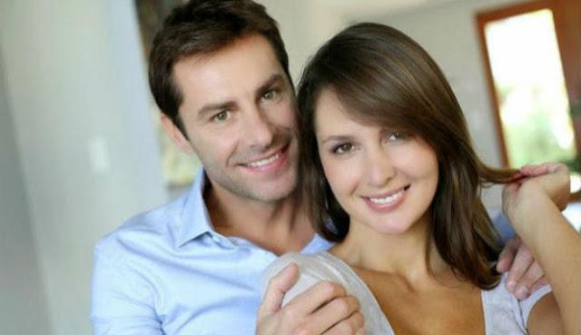 Sepuluh Tanda Kamu Mempunyai Suami Yang Hebat