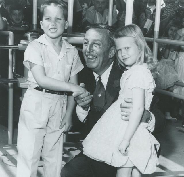 SBT 2: Walt Disney y el gran escenario de la pederastia encubierta