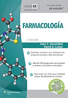 Farmacología 2015. Disponible en Libreria Cilsa de Alicante.