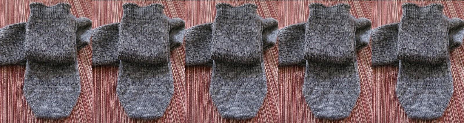 My Socks Syncopation Socks