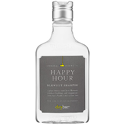 Drybar, Drybar Happy Hour Weightless Shampoo, shampoo, hair, hair products