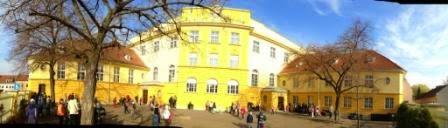 Lenkey János Általános Iskola