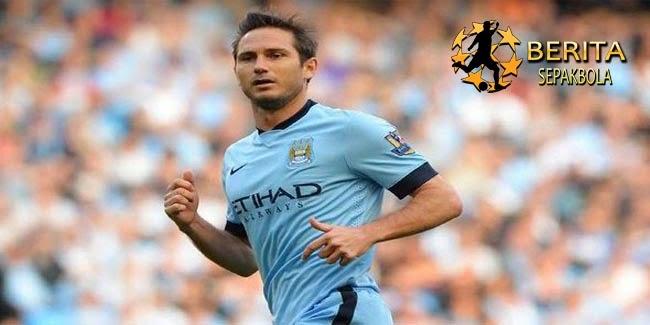 Lampard Kecewa City Belum Konsisten