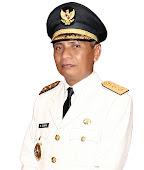 Wakil Bupati Asahan