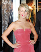 TWD Darling: Julianne Hough