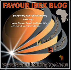 FAVOUR IBEX BLOG
