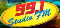 Rádio Studio FM da Cidade de Jaraguá do Sul SC ao vivo