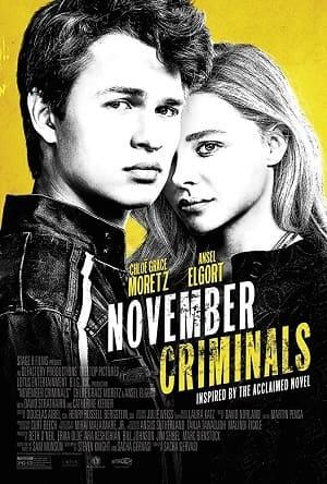 Filme Criminosos de Novembro 2018 Torrent