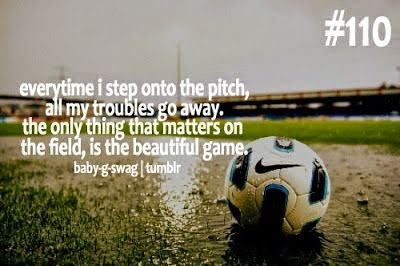 Football Quotes Best Football Quotes In Images Gallery  Footy Fair