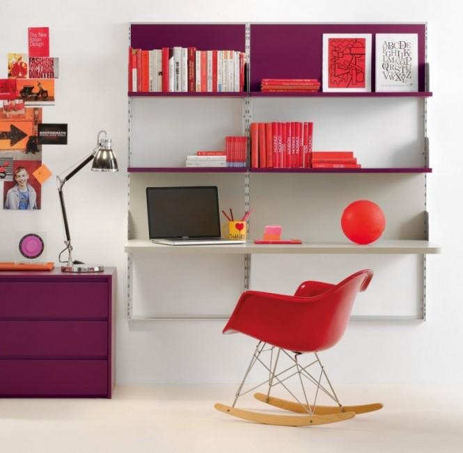 X casas decoracion x lindos escritorios para ni os te - Escritorios para casas ...