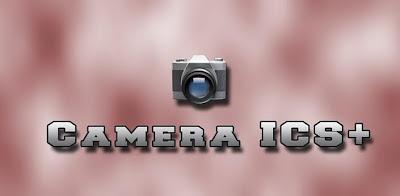 Camera ICS+ v1.3.1a