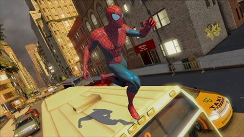The Amazing Spider-Man 2 - PC (Download Completo)