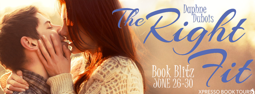 The Right Fit Book Blitz