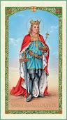 São Luiz Rei de França