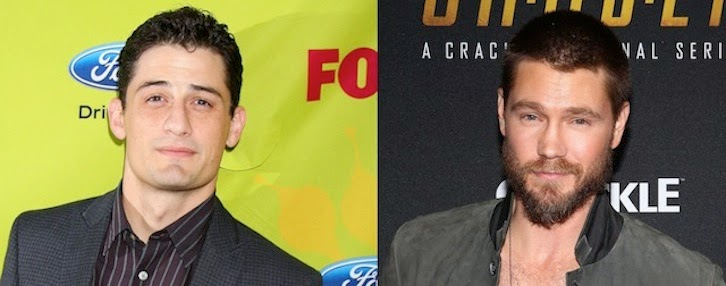 Agent Carter - Enver Gjokaj and Chad Michael Murray join cast