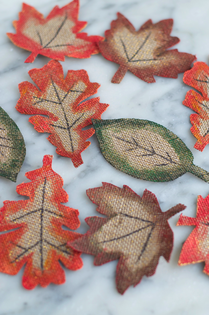 How_To_Make_Burlap_Leaves