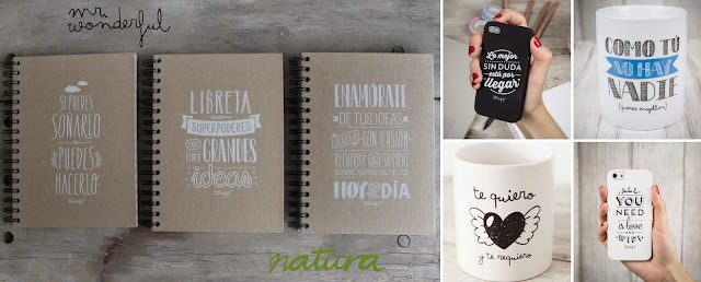 Mr. Wonderful Natura