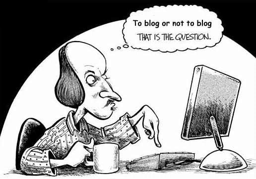 Perkara yang ditegah buat dalam blog Malaysia