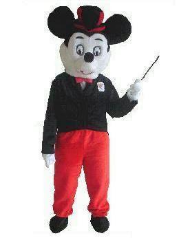 Imagens de Fantasias do Mickey